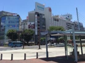 デリヘルの主な派遣先は岡山駅周辺のホテル